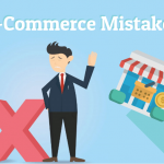 ECommerce Design mistakes that are killing your sales