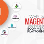 How is Magento CMS Beneficial for Creating A E-commerce Website?